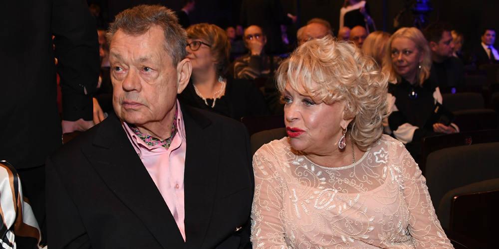 """""""Это мало!"""": вдова Караченцова пожаловалась на пенсию в 53 тысячи рублей"""