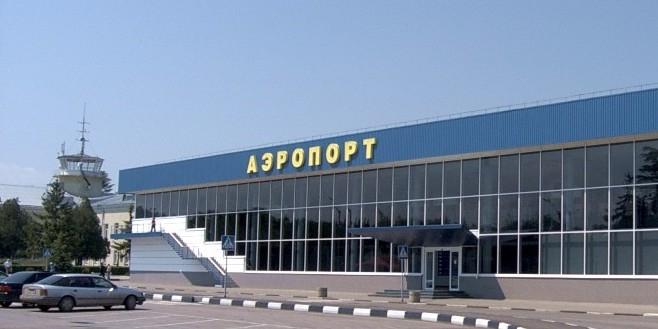Верховная Рада постановила переименовать аэропорт в России