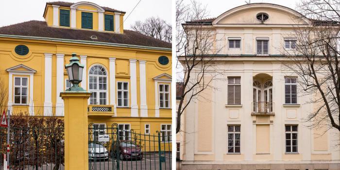 Ротшильды хотят отсудить у Вены отнятое нацистами имущество на €110 млн
