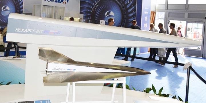 Арестованный за госизмену российский ученый создавал первый гиперзвуковой гражданский самолет