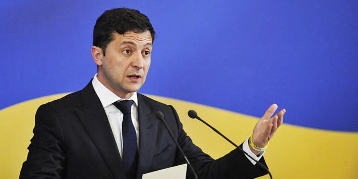 Зеленский назвал этапы возвращения Донбасса