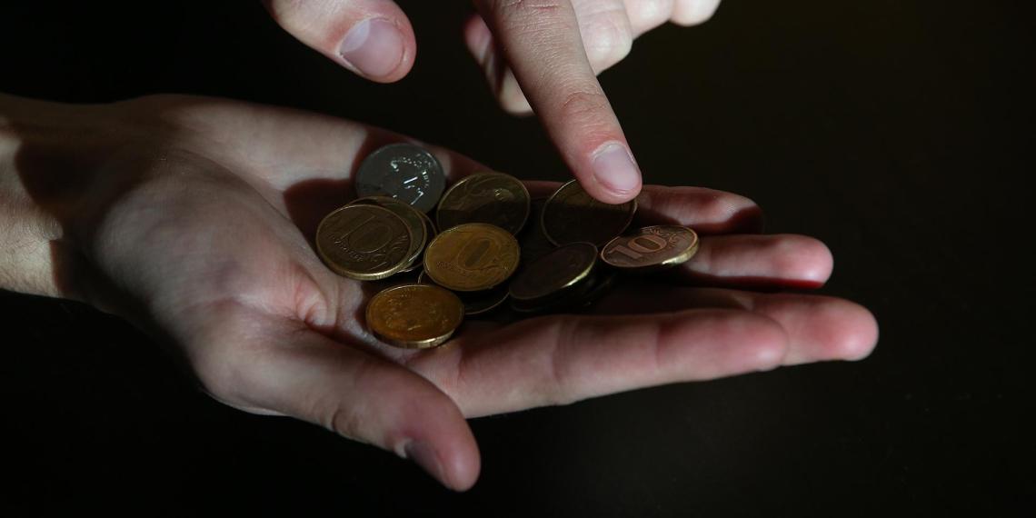 Госдума запретила списывать минимальный доход граждан в счет долга