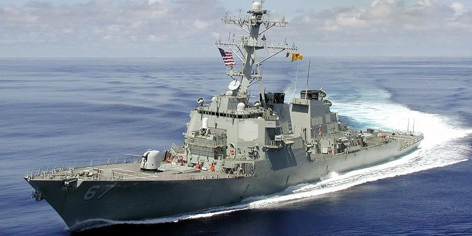 США направят в Европу дополнительные корабли с системами ПРО