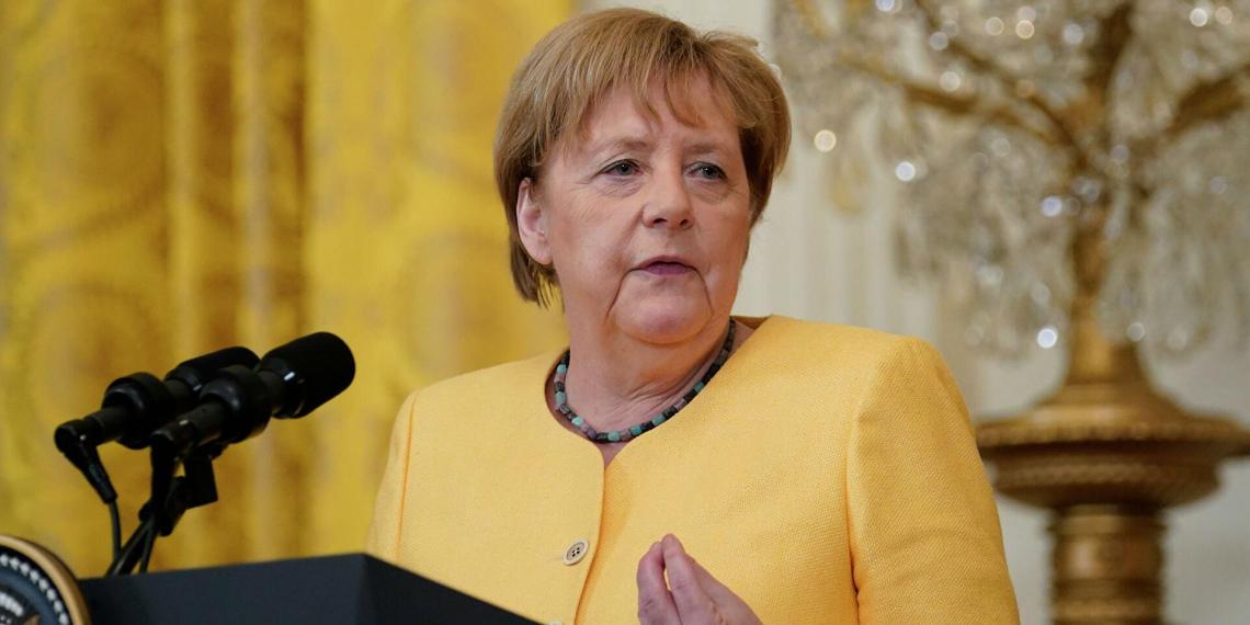 Германия готова принять 40 тысяч афганских беженцев