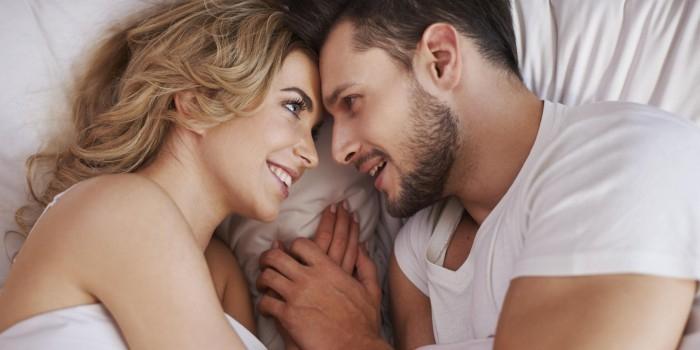 Ученые вычислили, когда супруги перестают возбуждать друг друга