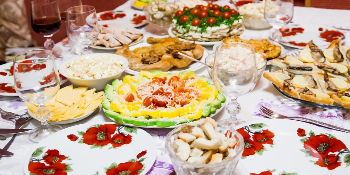 Китаец рассказал о самых вкусных российских продуктах