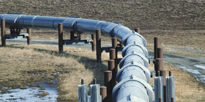 """""""Газпром"""" может остановить поставки газа через Украину"""