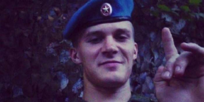 Подозреваемого в убийстве блогера Думкина парня бить насмерть научил отец