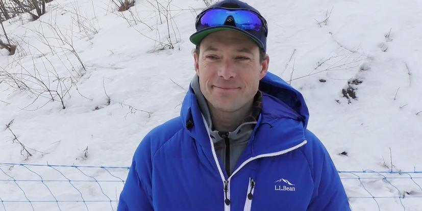 Американский тренер гордится, что смог помочь российскому лыжнику на трассе в Пхёнчхане