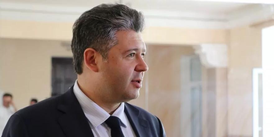 Григорьев: более 500 тыс граждан могут принять участие в наблюдении за голосованием по поправкам