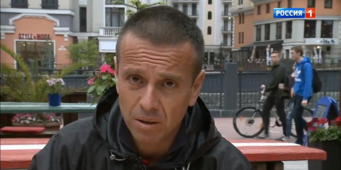 """""""Он просто пропал"""": Андрей Губин встревожил своих друзей, перестав выходить на связь"""