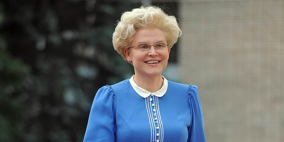 Елена Малышева восхитилась Москвой после возвращения из США