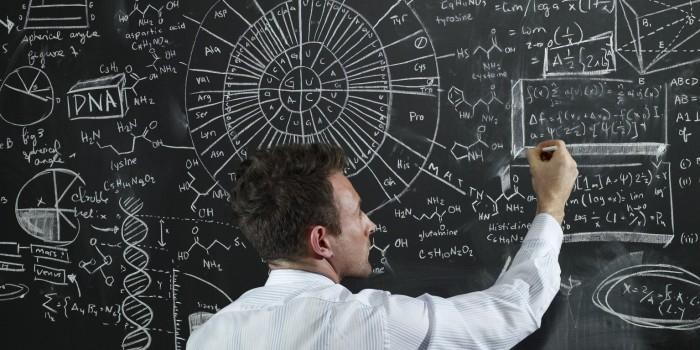 Ученые доказали, что умные люди находятся на грани вымирания