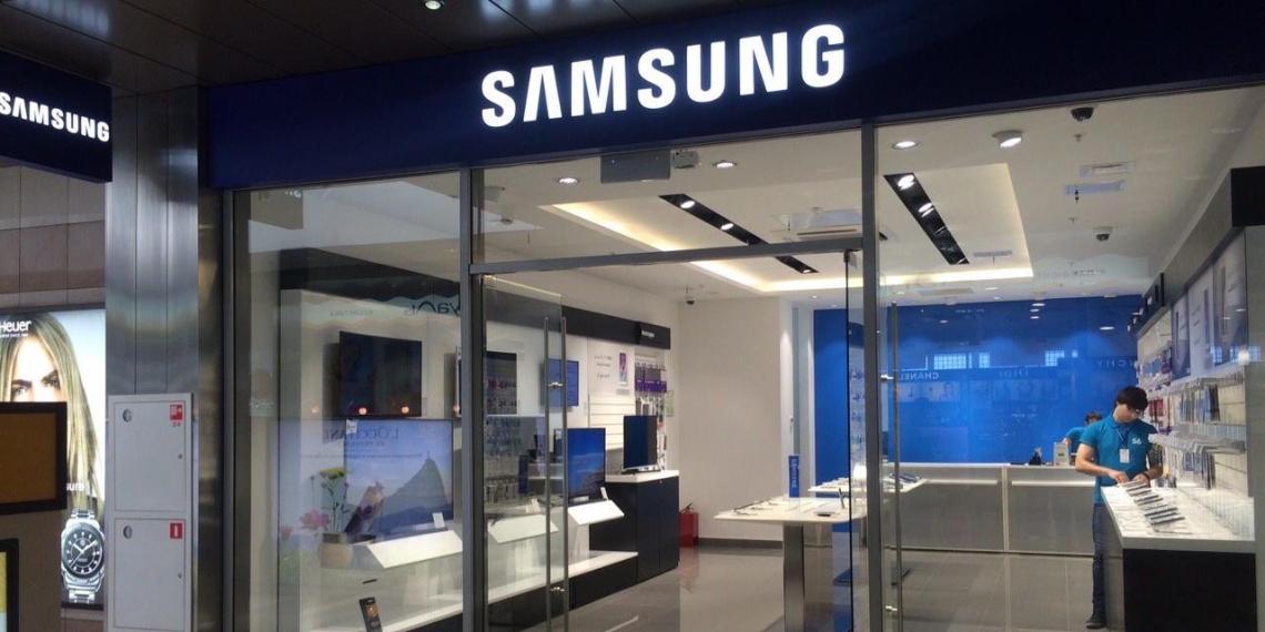 Samsung начнет блокировать телевизоры по всему миру