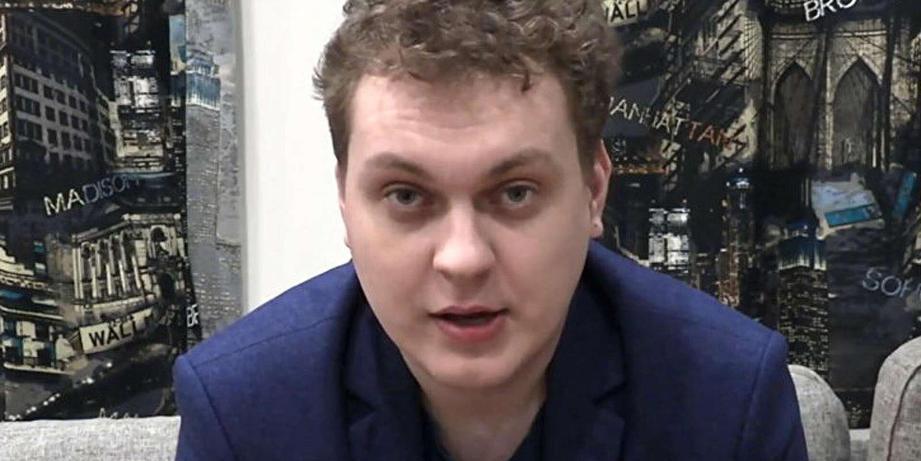 Блогера Хованского задержали по подозрению в призывах к терроризму