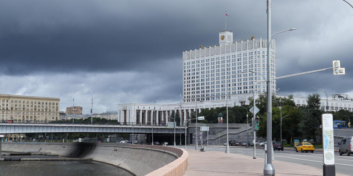Правительство выделило 34,3 млрд рублей на детские выплаты