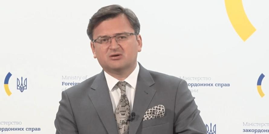 """Киев пытается """"вытрясти"""" у Запада гарантии по """"Северному потоку — 2"""""""