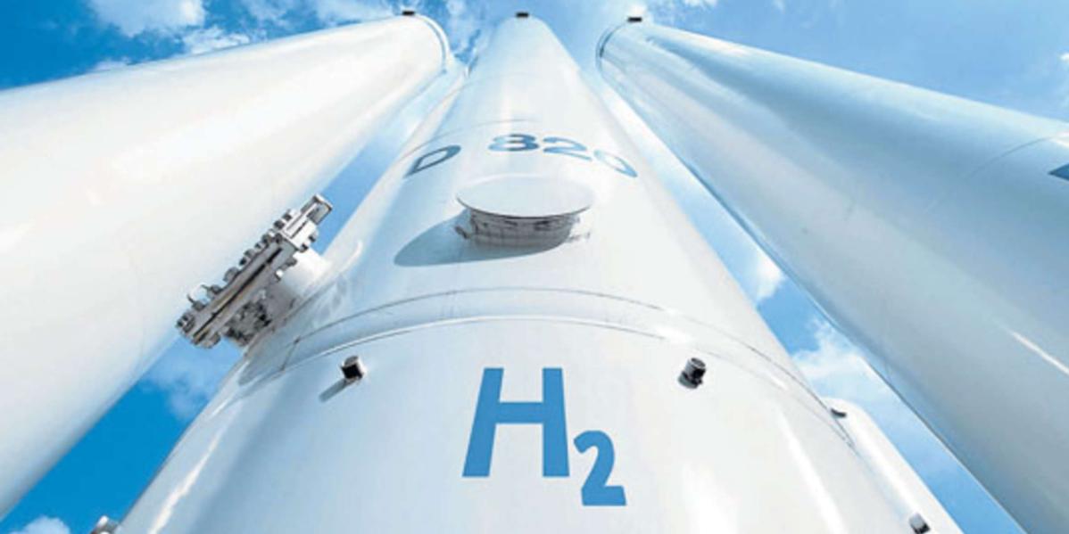 В Японии придумали способ в два раза снизить стоимость зеленого водорода