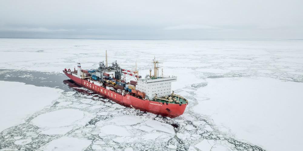 В Японии призвали помешать действиям России в Арктике
