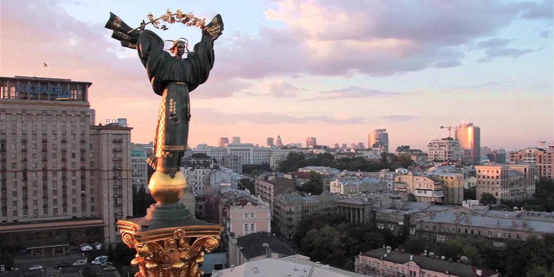 Украина назвала себя родиной евреев, французов и турок