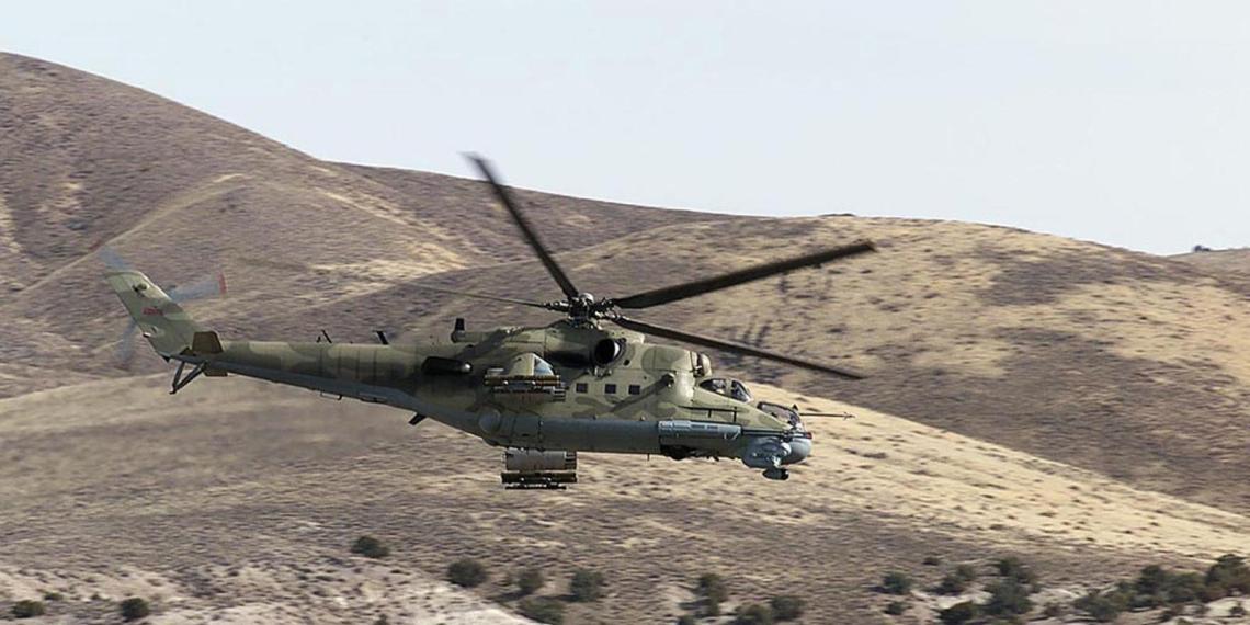 Талибы получили чешскую военную технику
