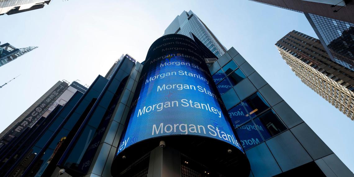 Morgan Stanley призвал инвестировать в российские активы