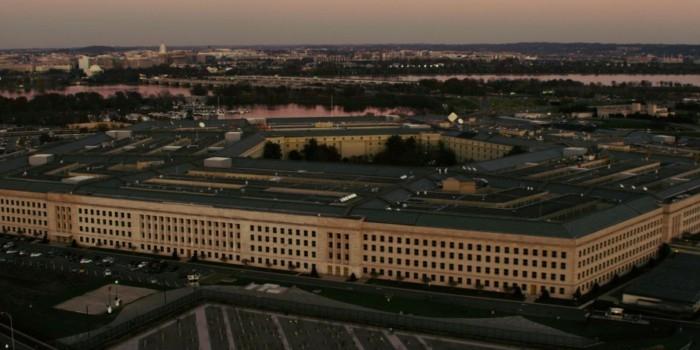 Бывший гендиректор Google перешел на работу в Пентагон