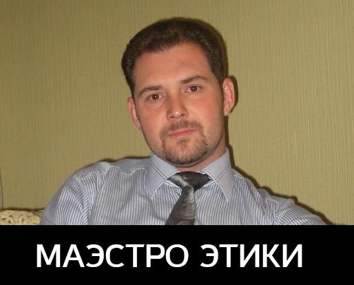 Навальный испугался суда и заговорил об этике
