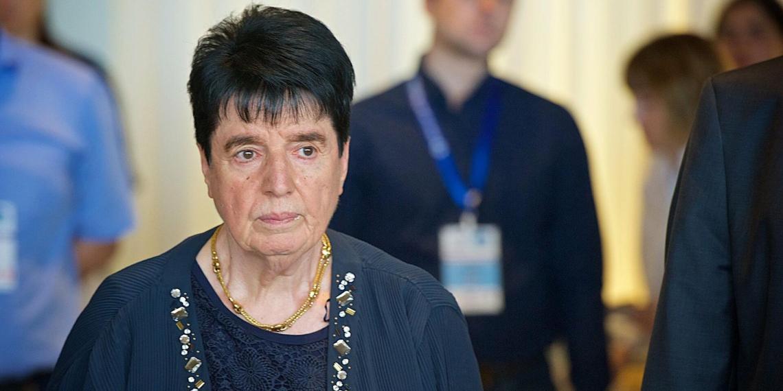 Грузинская шахматистка Нона Гаприндашвили подала иск к Netflix на $5 млн