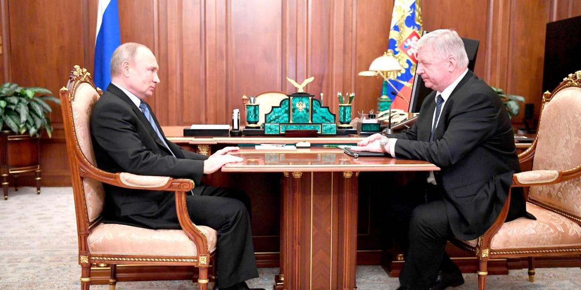 Путин согласился вернуться к теме индексации пенсий работающим