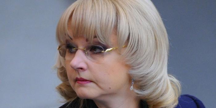Голикова рассказала, где найти триллион рублей для бюджета