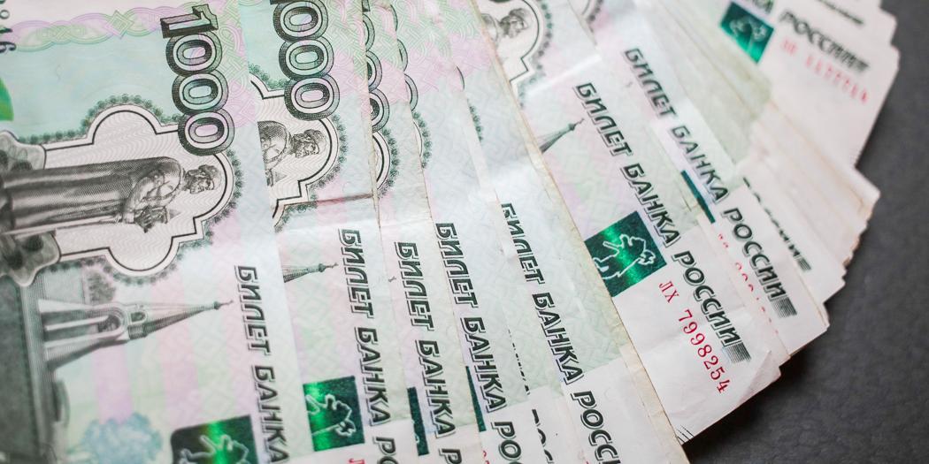 ЦБ приступил к спасению рубля