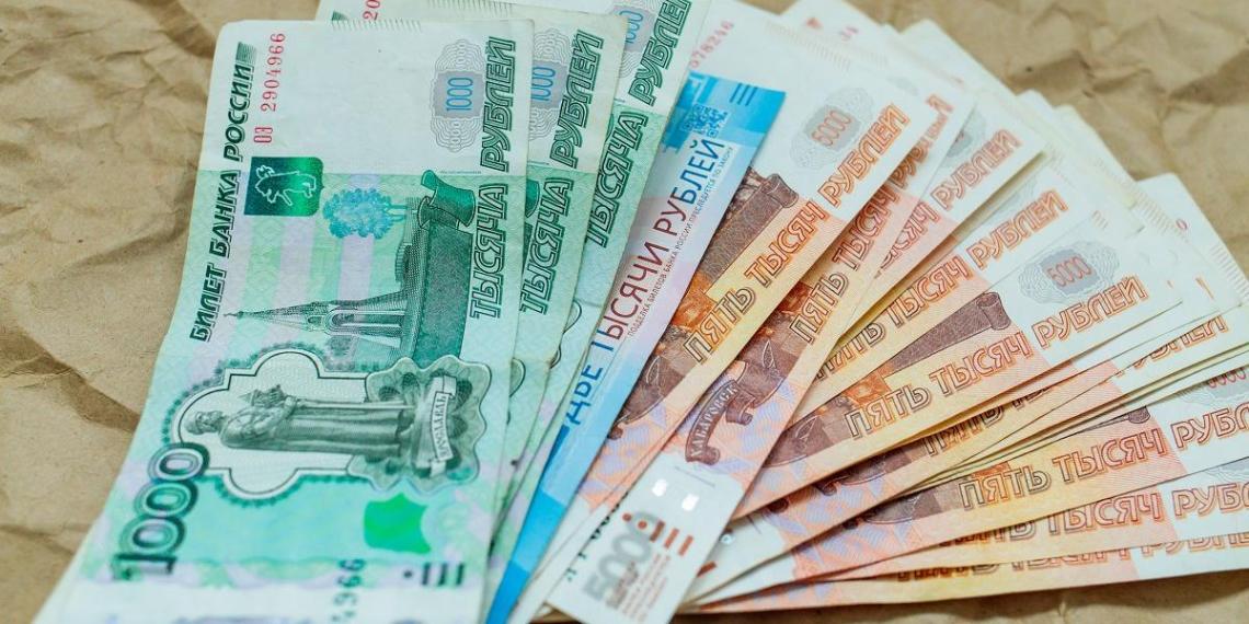 Названы категории россиян, которым повысят зарплату с 1 октября