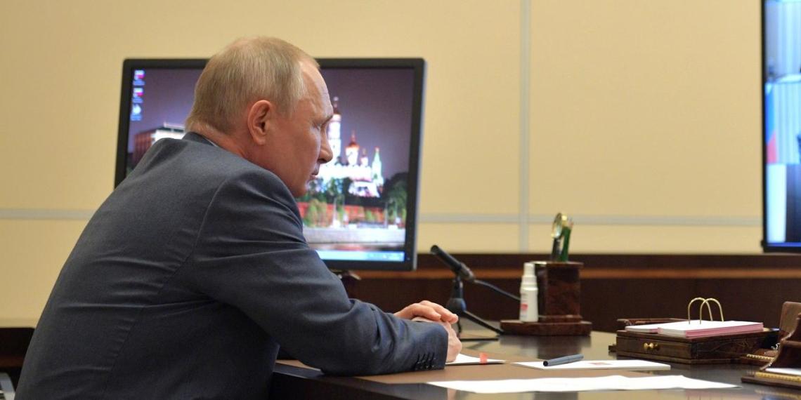 Президент потребовал обеспечить достоверное и полное информирование о льготах