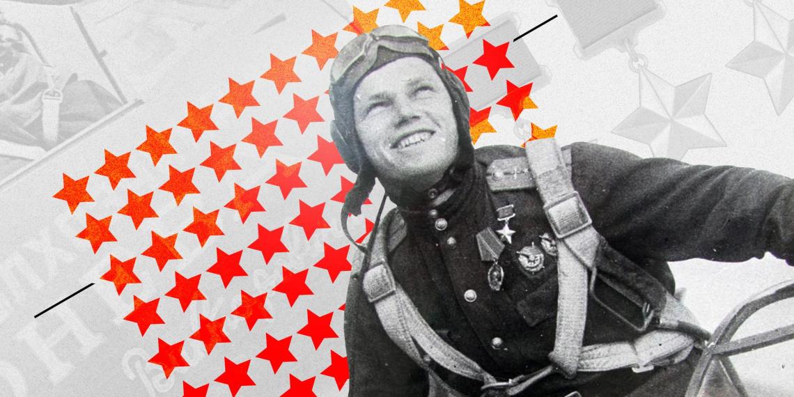 Конец вундерваффе: как Иван Кожедуб уничтожил первый реактивный истребитель рейха