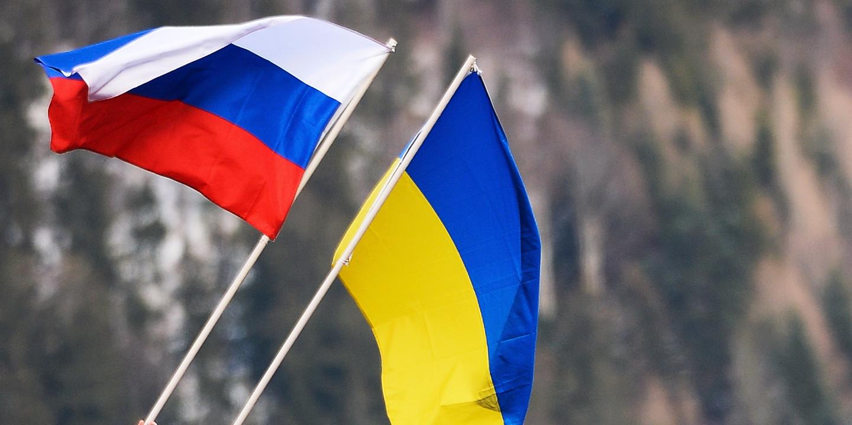 Оборот торговли между Россией и Украиной вырос почти на треть
