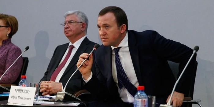 Против вице-губернатора Краснодарского края завели уголовное дело
