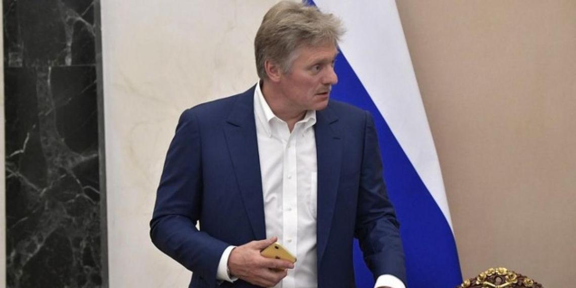 """Кремль ответил на идею о """"сделке"""" России и Турции по Крыму"""