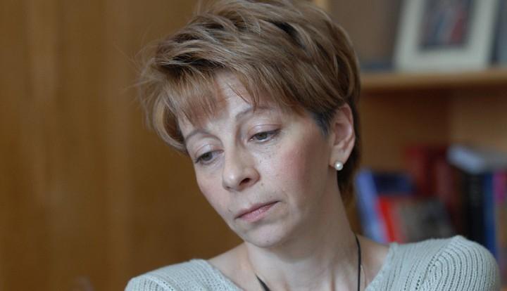 Доктор Лиза: российских войск в Донецке нет