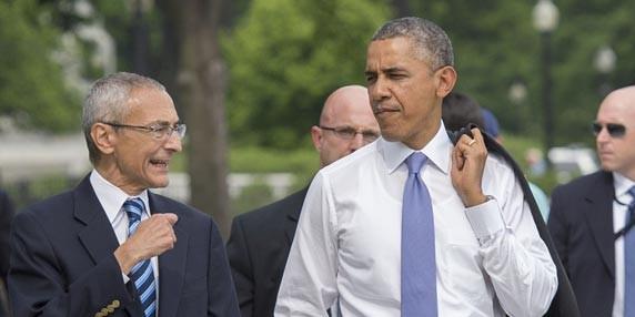 WikiLeaks начал публиковать переписку Обамы