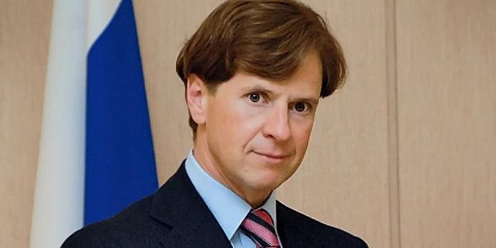 Экс-глава Банка Москвы получил 14 лет колонии заочно