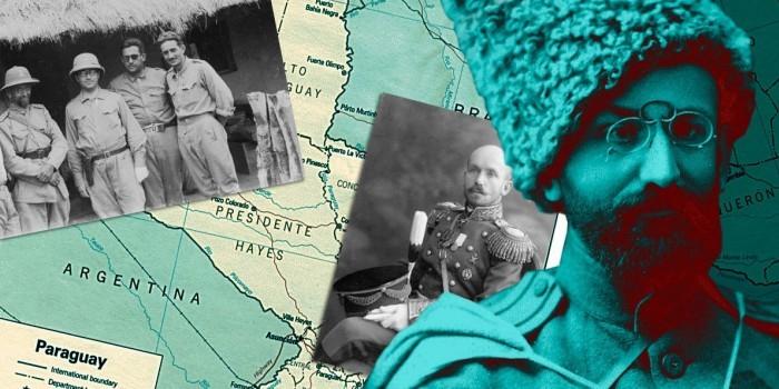 Сподвижник Врангеля, отец индейцев: чем прославился русский генерал Иван Беляев