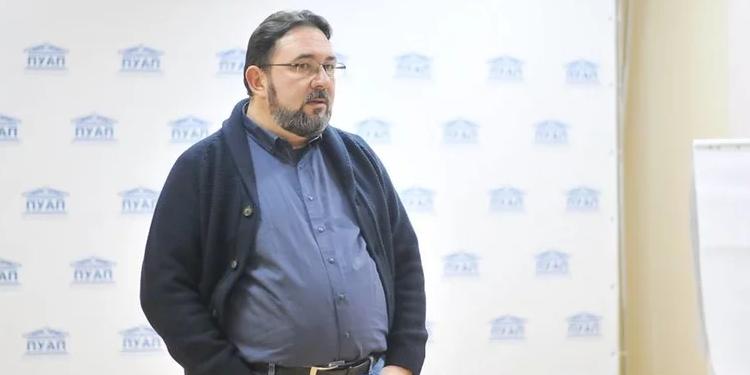 Замглавы комитета Рады помечтал об атомной бомбе, сброшенной на Москву
