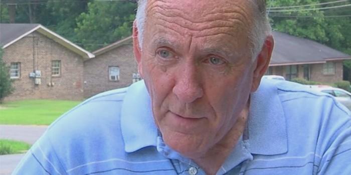 75-летний мэр из Алабамы, побывавший в тюрьме, оказался в центре секс-скандала