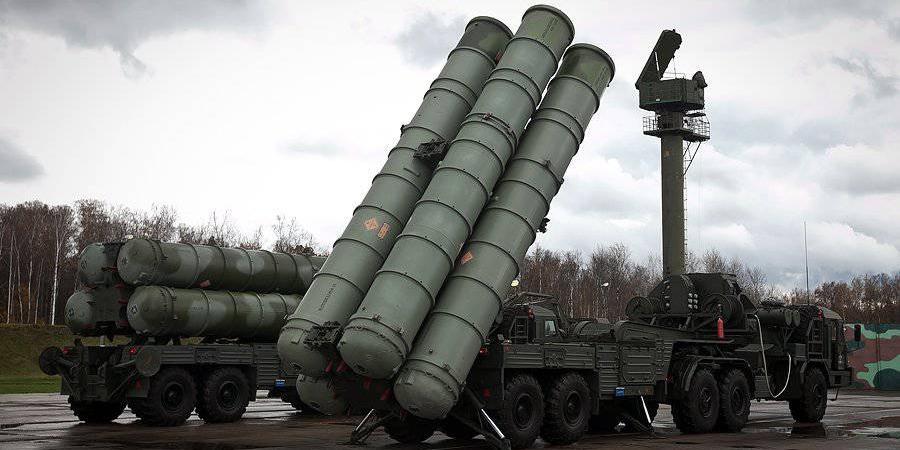 Саудовская Аравия захотела заменить американские средства ПВО российскими С-400