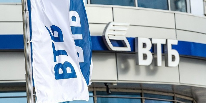 ВТБ вложит до $1 млрд в украинскую дочку