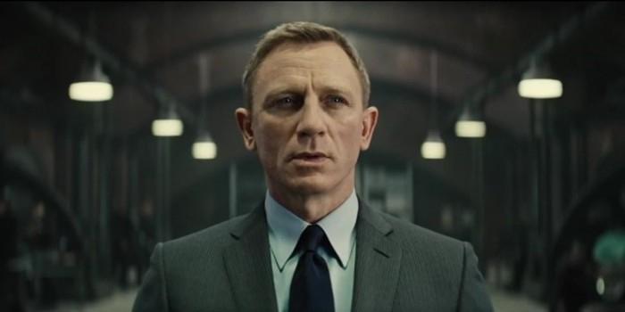 """Новый трейлер фильма о Джеймсе Бонде """"007: Спектр"""""""