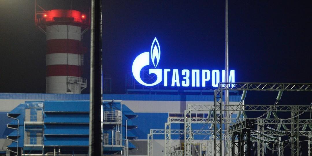 """""""Газпром"""" расторг транзитный контракт с Румынией"""