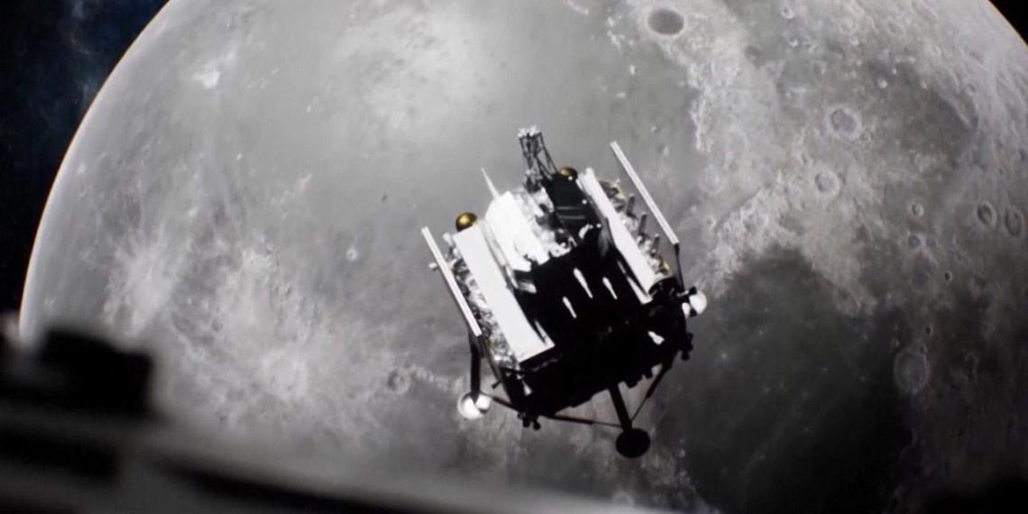 Раскрыта роль России в реализации китайской лунной программы