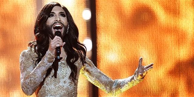 Австрийский певец заявил, что убьет Кончиту Вурст
